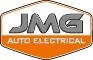 JMG Auto Electrical Logo